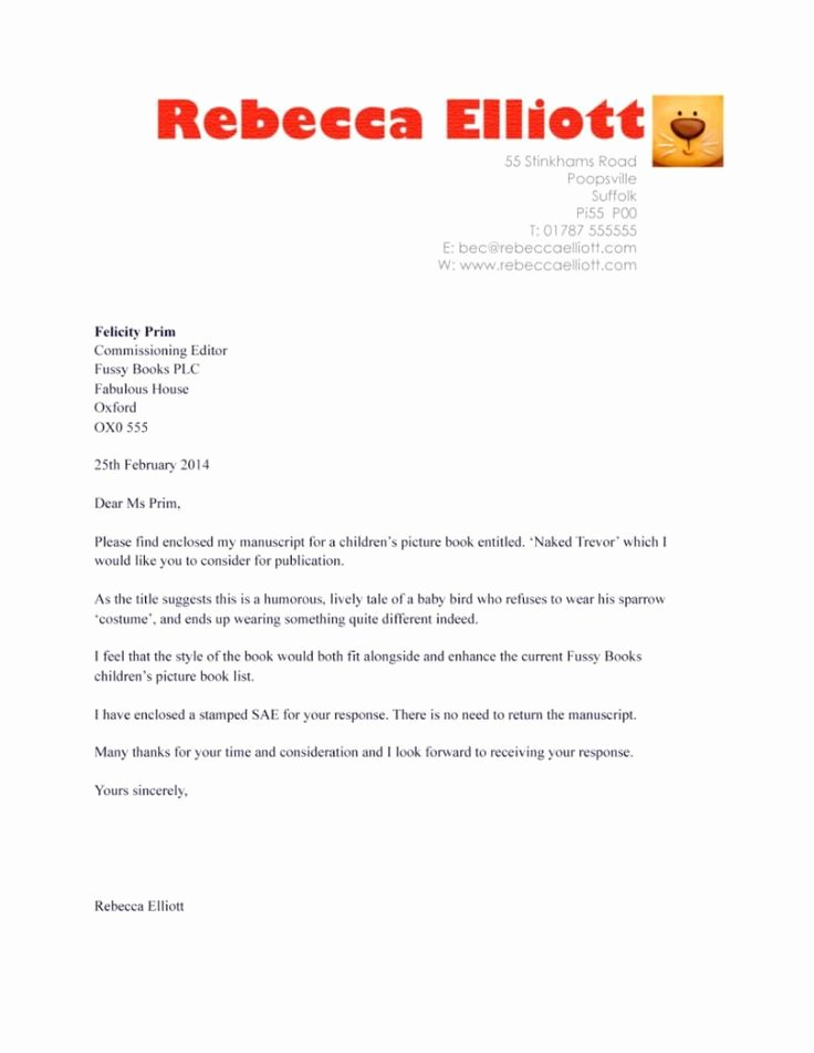 Sample Email for Proposal Submission Lovely Simple Cover Letter Examples Letter Pinterest