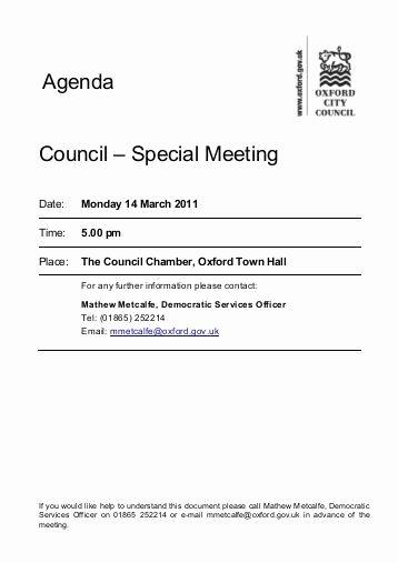 Sample Hoa Meeting Minutes Best Of Meeting Agenda Template Brookmere Hoa