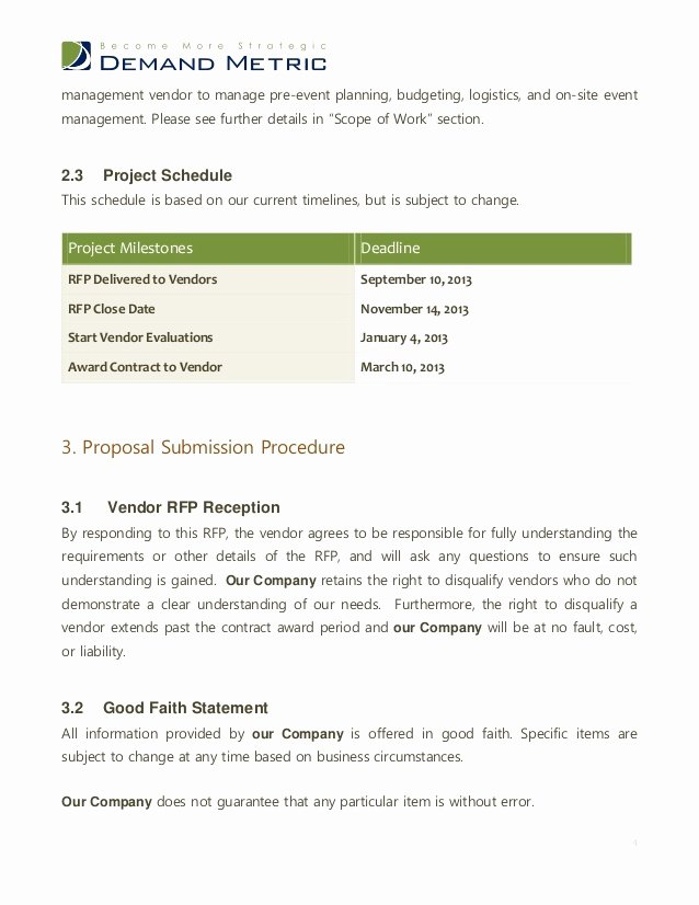 Sample Hotel Rfp Unique Ach Vendor Payment form Template Templates Resume