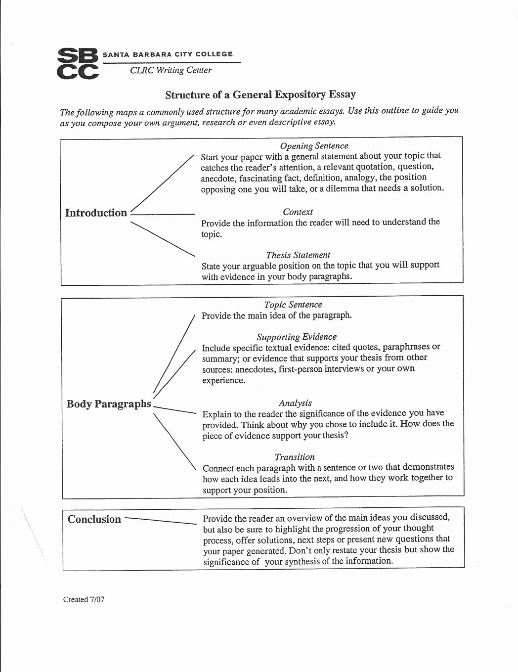 Sample Informational Essay 5th Grade Fresh Informative Essay Outline 5th Grade