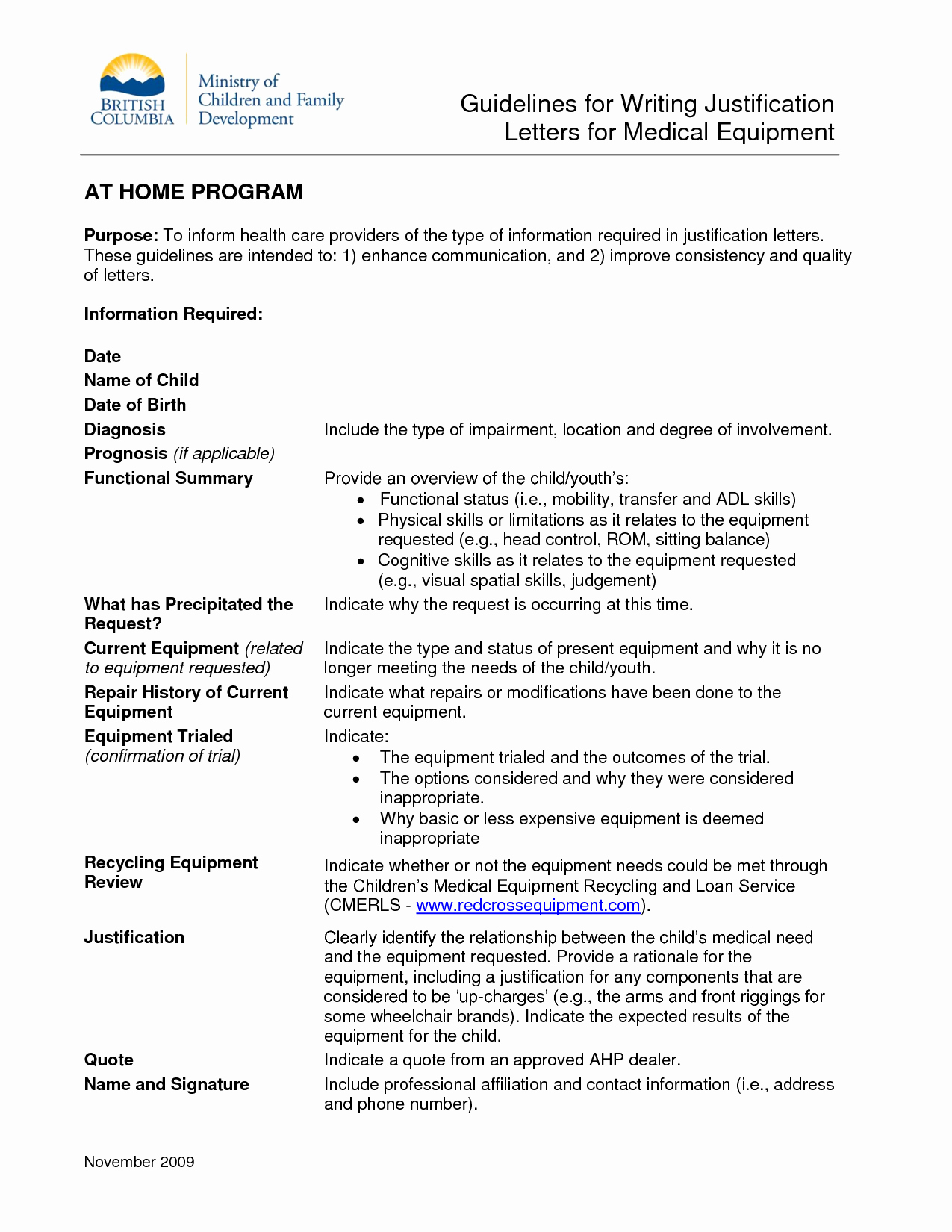 Sample Justification Letter for Purchase Of Equipment Elegant 27 Of Template Justification for New Equipment