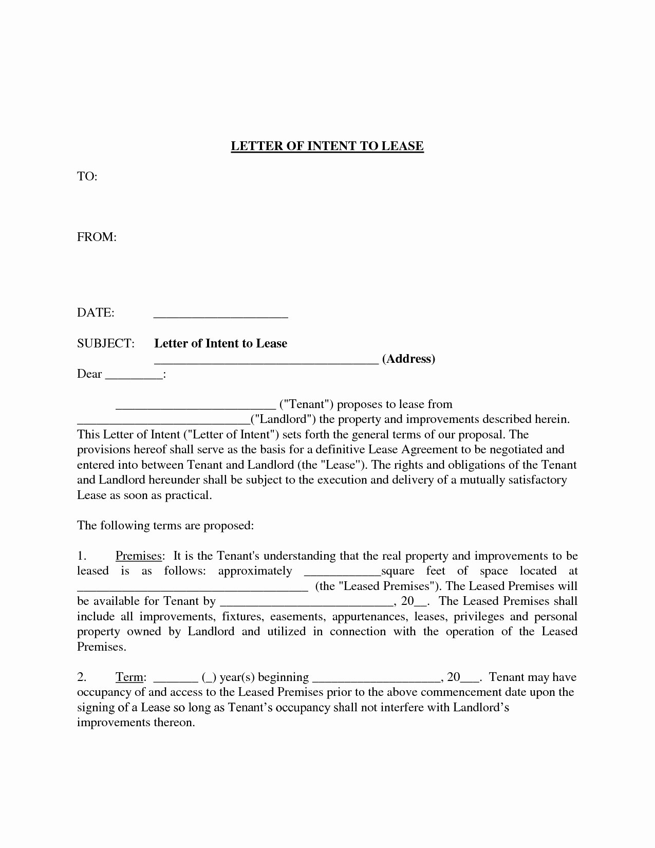 Sample Letter Of Intent to Lease Commercial Retail Space Elegant Georgia Bulldogs Qb Depth Chart – Vinylskivoritusental