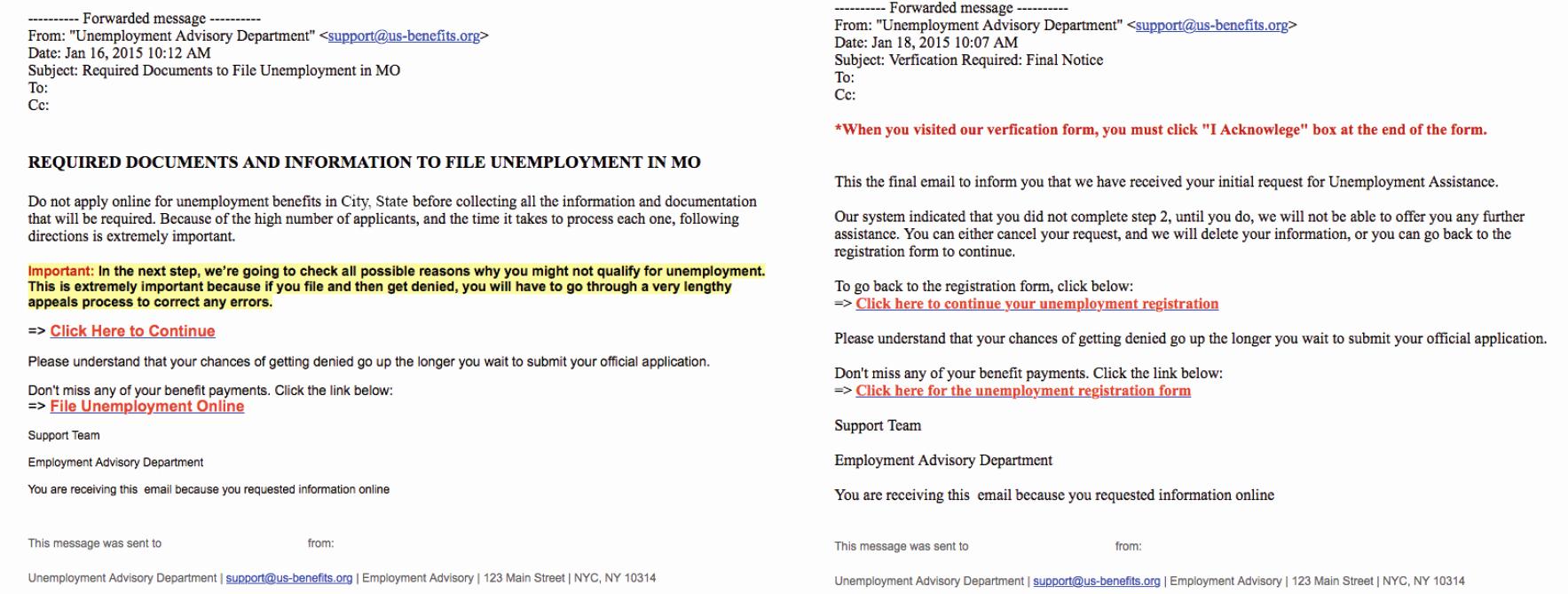 Sample Letter Protest Unemployment Benefits Beautiful Sample Letter Employer Protest Unemployment Benefits