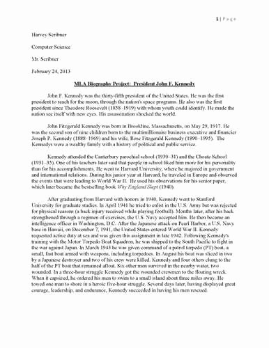 Sample Of Biographical Essay Best Of A thesis Paper the Oscillation Band
