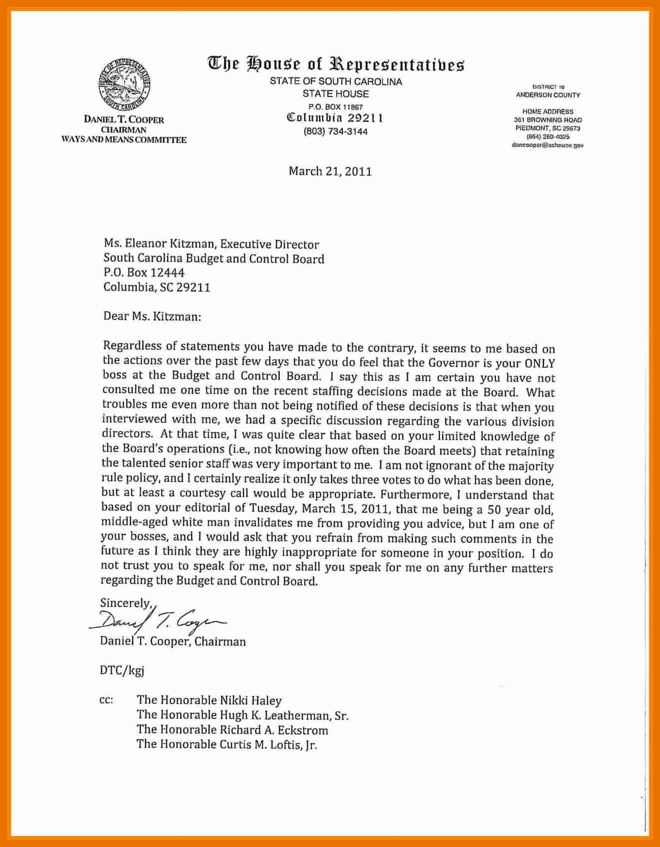 Sap Appeal Letter Examples Beautiful 4 5 Sap Appeal Letter