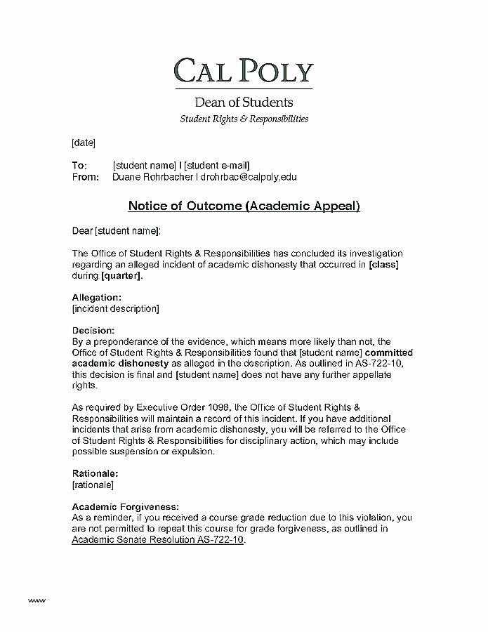 Sap Appeal Letter Fresh 11 12 Sap Appeal Letter Examples