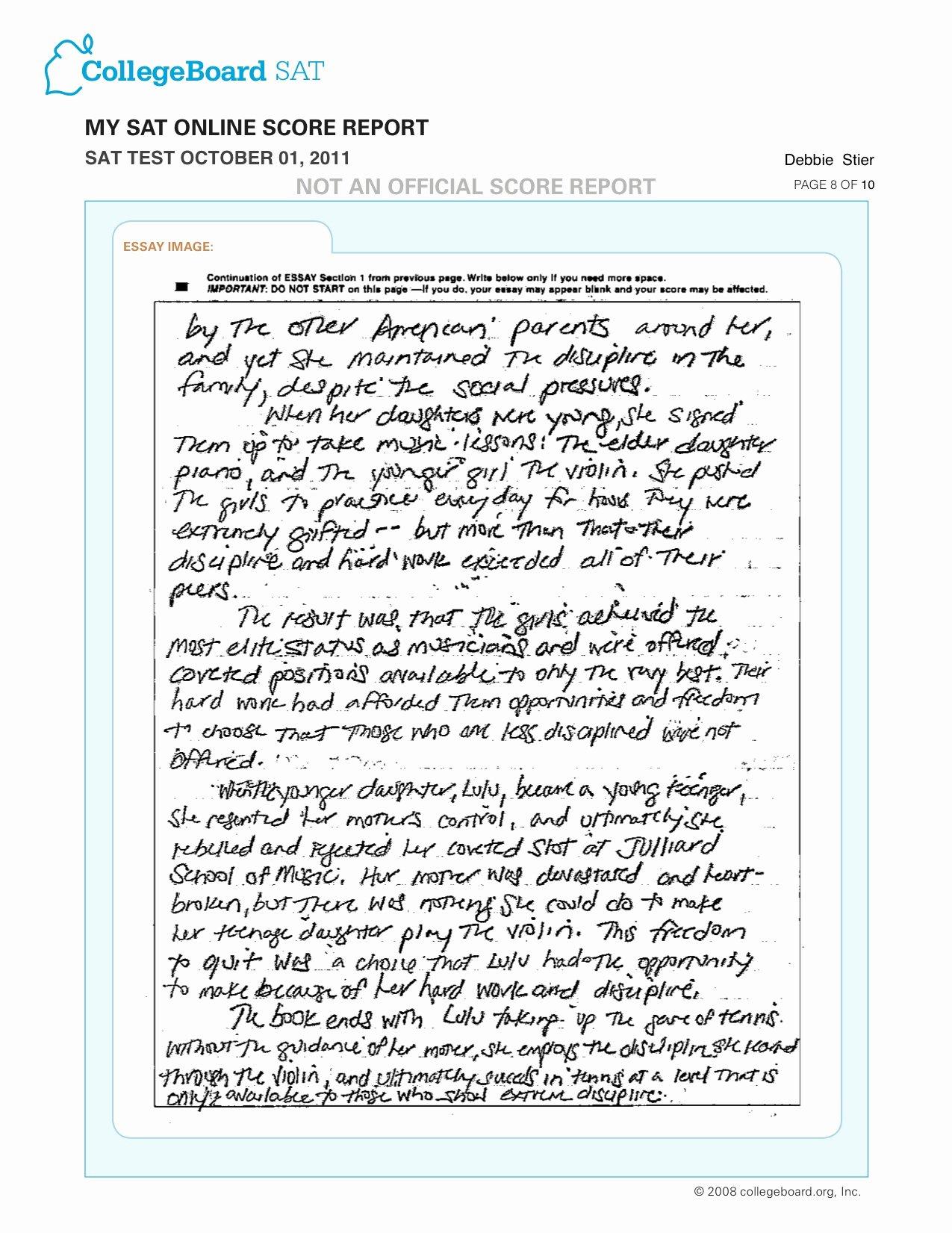 Sat Essay Paper Pdf Luxury Sat Essay Quotes Quotesgram