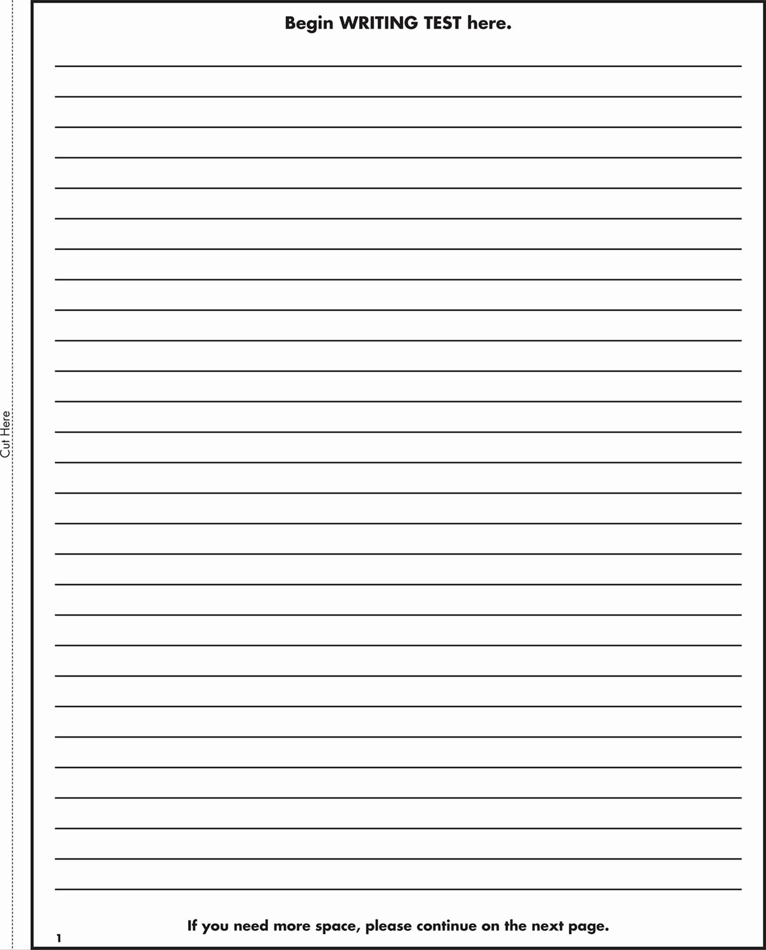 Sat Essay Template Pdf Beautiful 50 Sat Essay Examples Pdf Essay Writing Pdf Writing