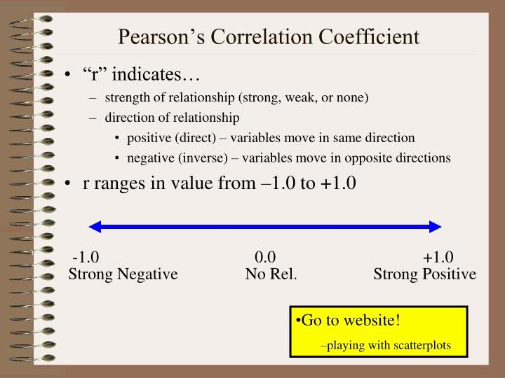 Sat Pearson Flexible Scoring Elegant Ppt Working with Relationships Between Two Variables