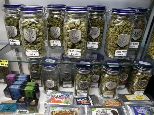 Satirical Essay On Drugs Fresh Marijuana Overdoses Kill 37 In Colorado Scores Duped by