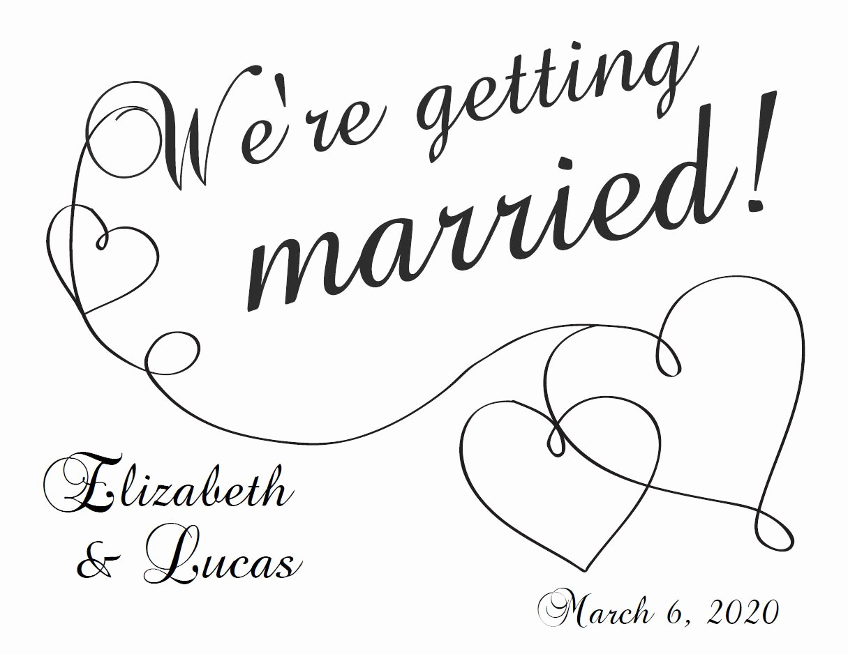 Save the Date Text Template Awesome 11 Free Save the Date Templates