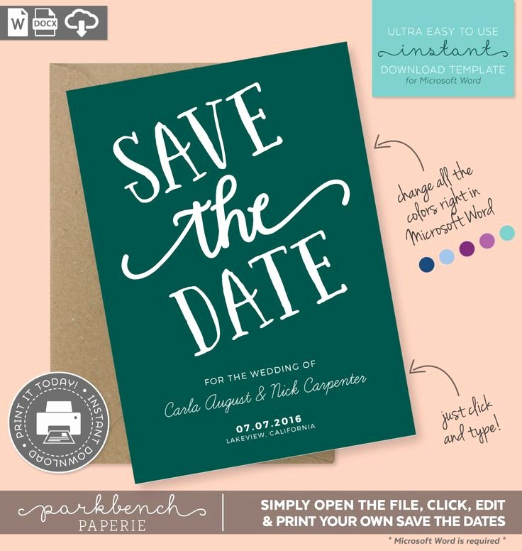Save the Date Text Template Best Of 1000 Ideas About Begonia Save the Dates On Pinterest
