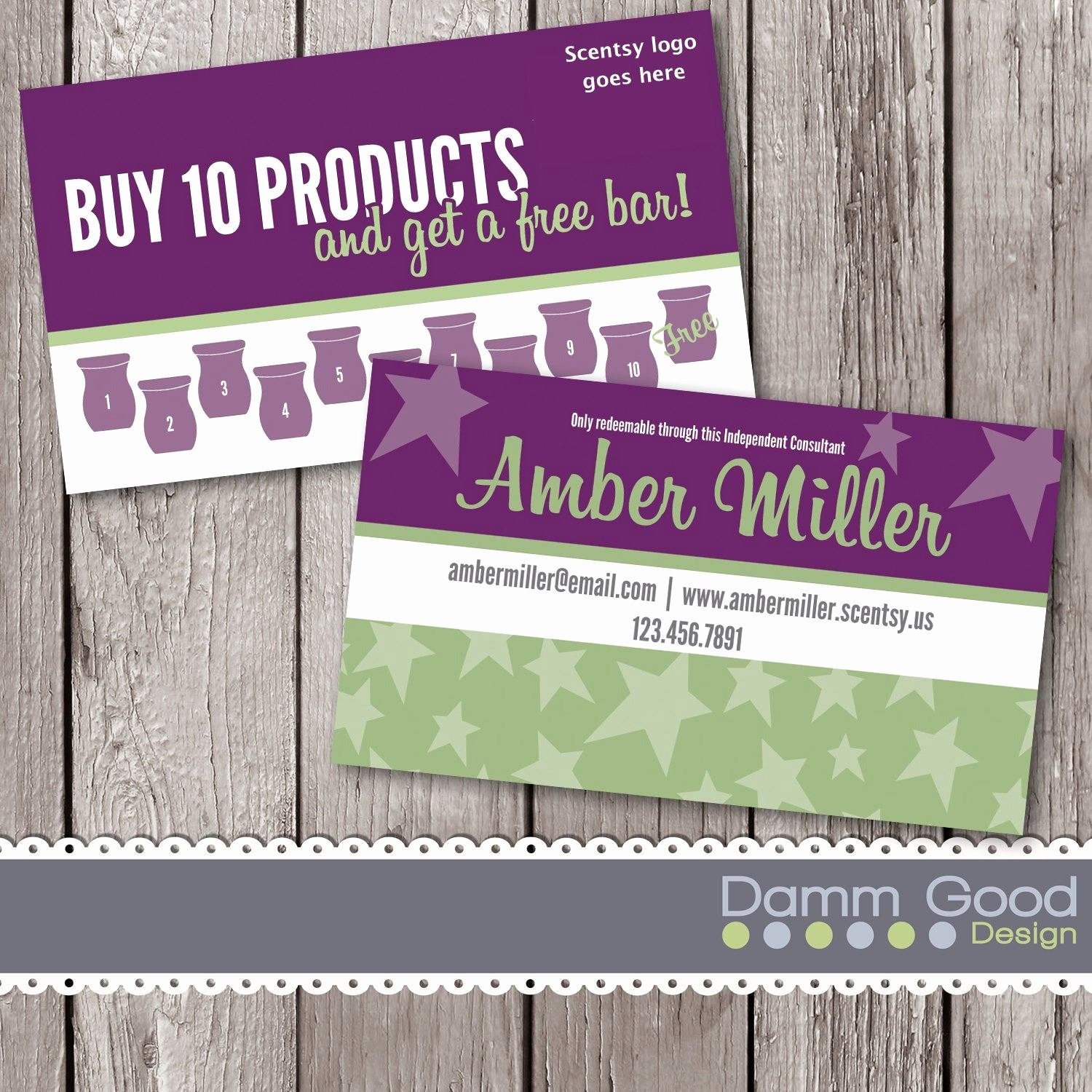Scentsy Label Template 1502 Elegant Scentsy Sample Label Template