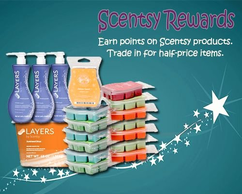 Scentsy Loyalty Cards New 1000 Ideas About Customer Loyalty Programs On Pinterest