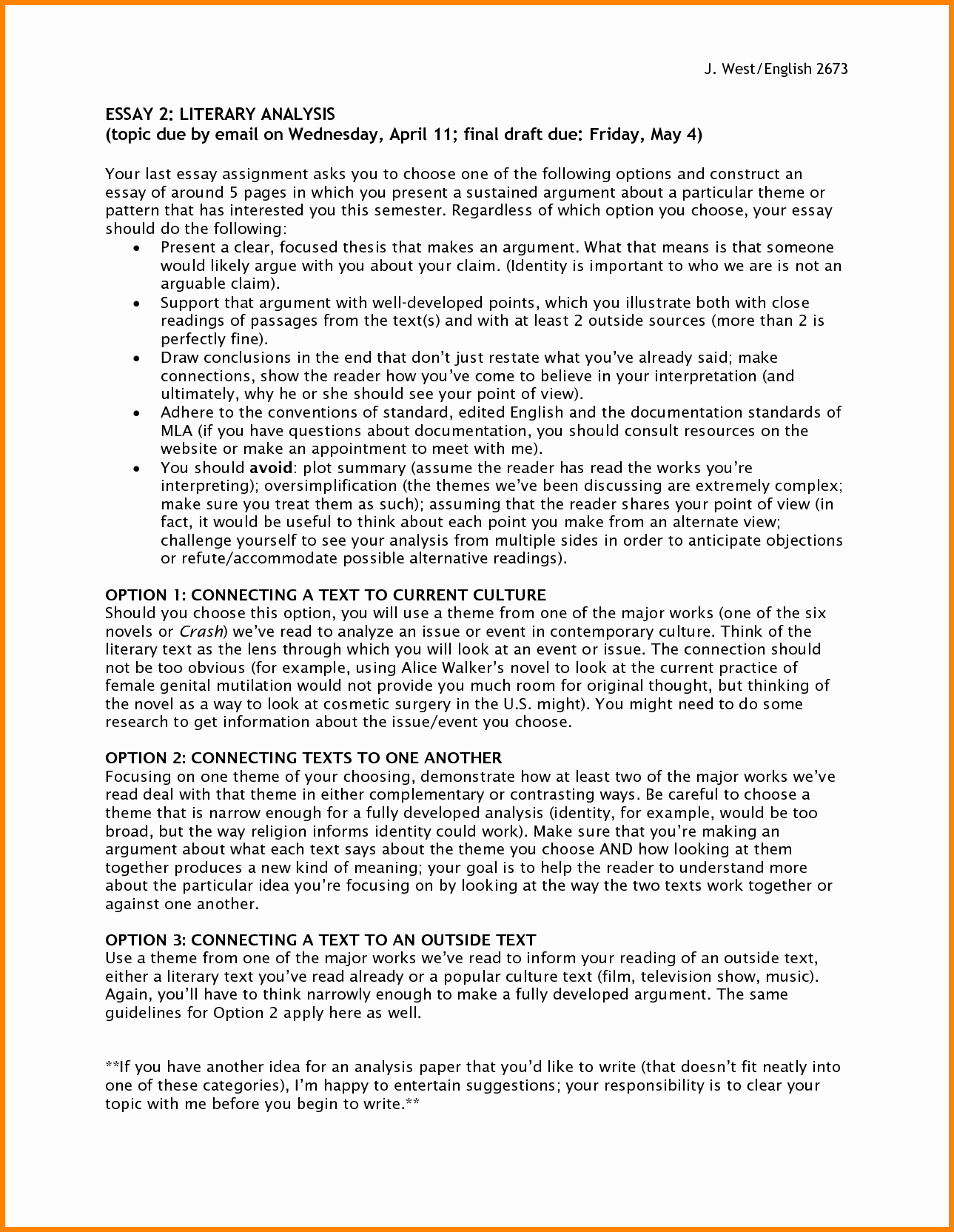 Scholarship Biography Essay Examples Best Of 10 Educational Autobiography Template