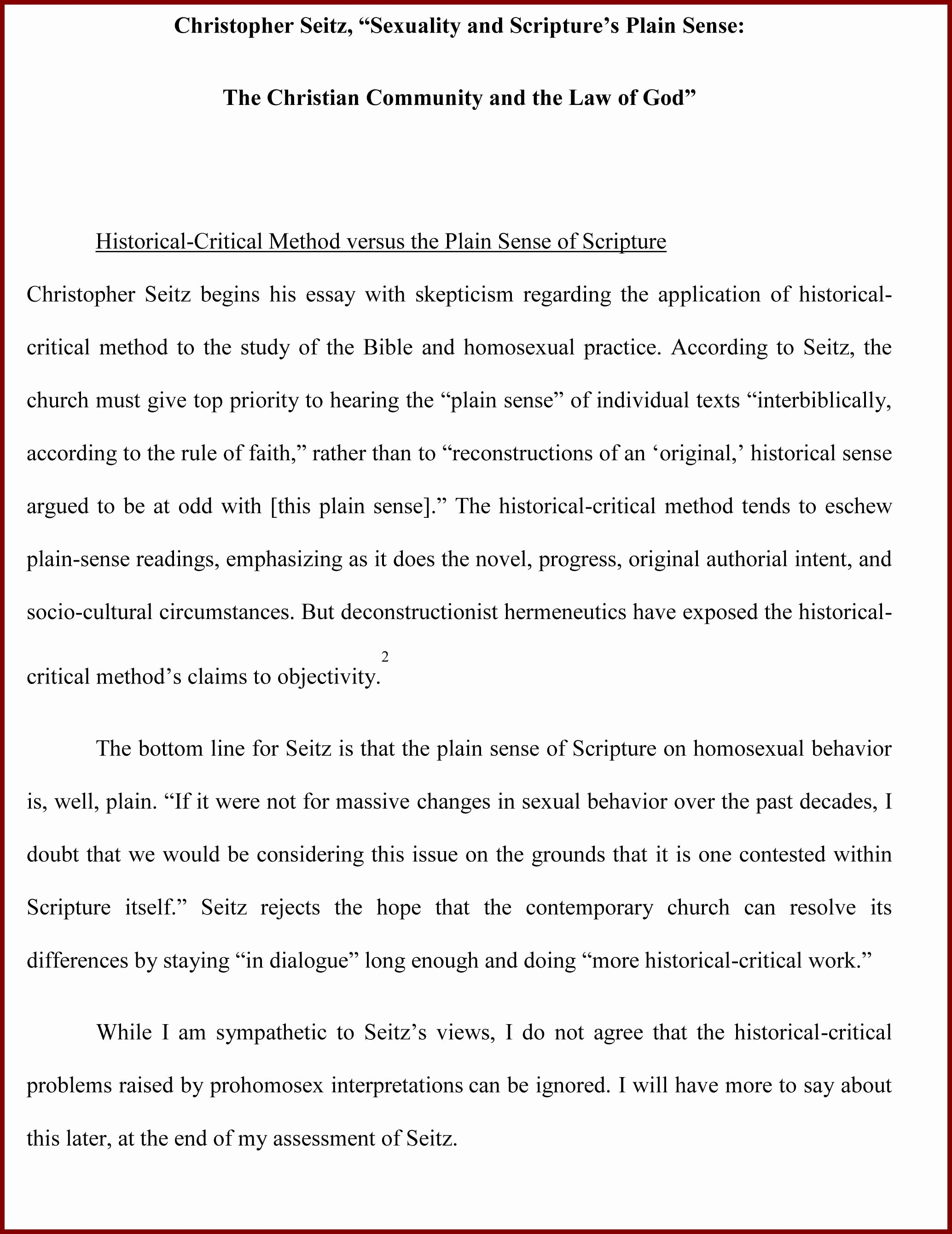 Scholarship Biography Essay Examples Elegant 6 Example Of An Autobiography Essay