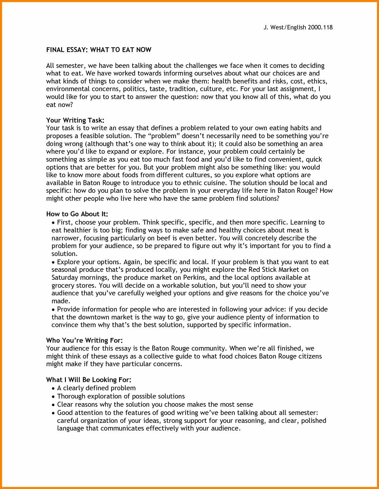 Scholarship Biography Essay Examples Lovely 10 Educational Autobiography Template