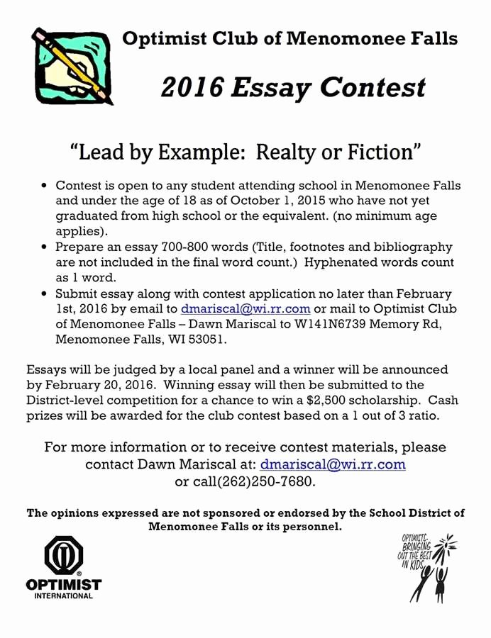 Scholarship Essay Examples 500 Words Awesome How to Write A Winning College Scholarship Essay 14