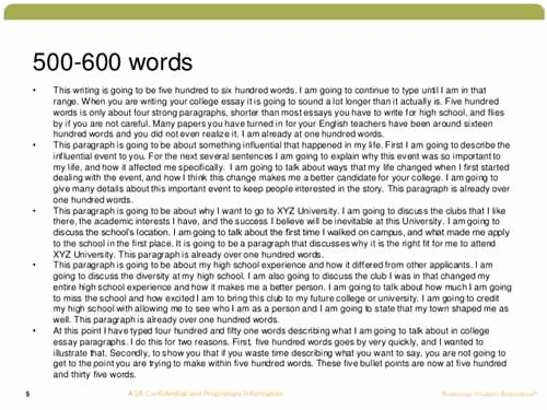 Scholarship Essay Examples 500 Words Luxury 56 Words for Essays Good Connecting Words Essays