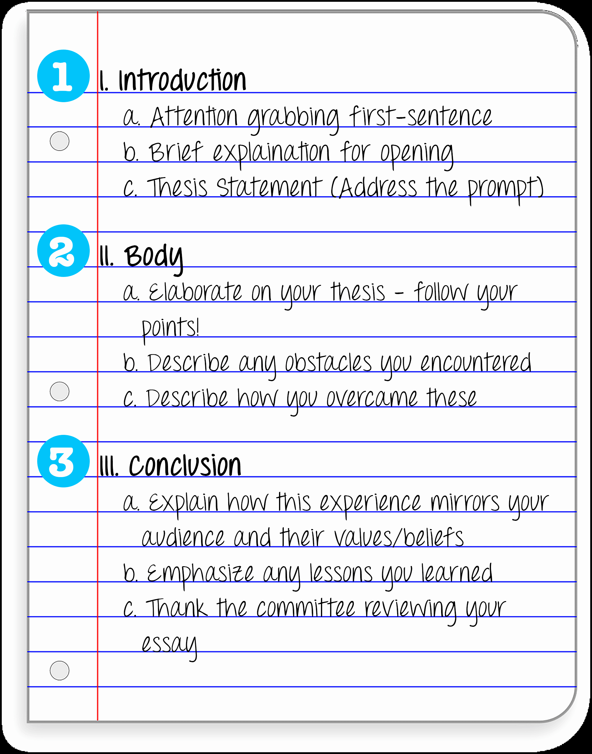 Scholarships Essays Examples About Yourself New How to Write A Winning Scholarship Essay In 10 Steps