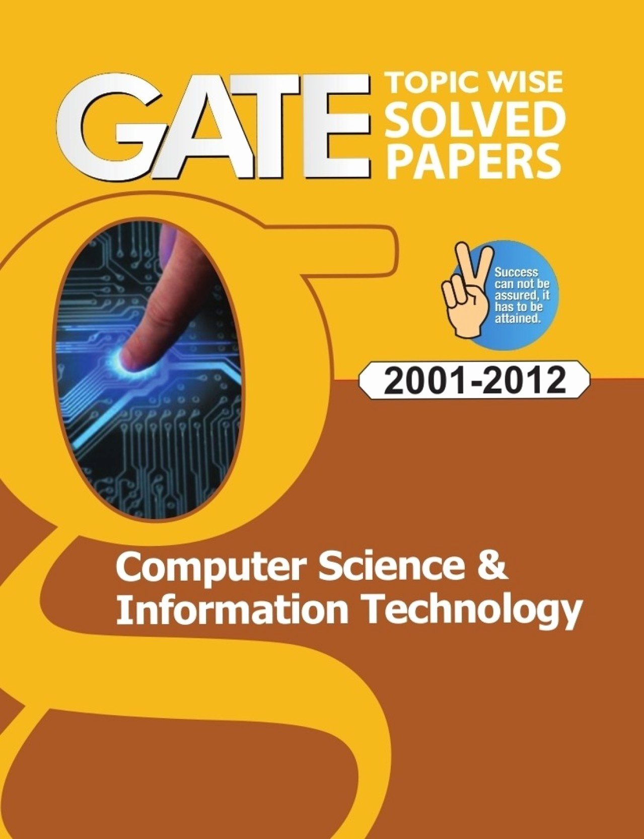 Science and Technology topics Beautiful Gate Puter Science & Information Technology topic Wise