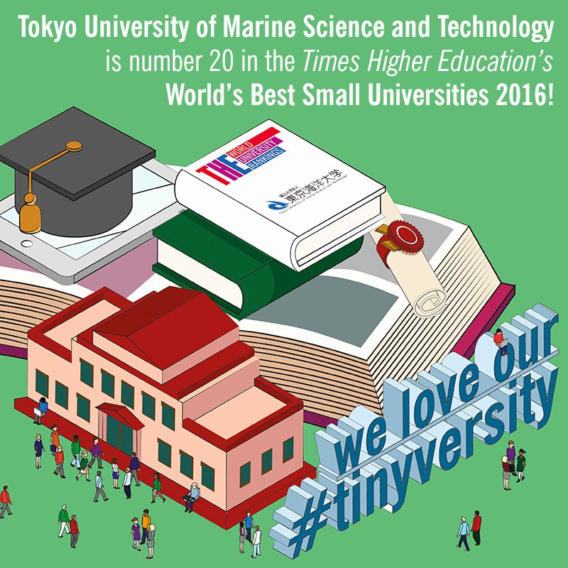 Science and Technology topics New Tumsat Enters top 20 Best Small University World Ranking