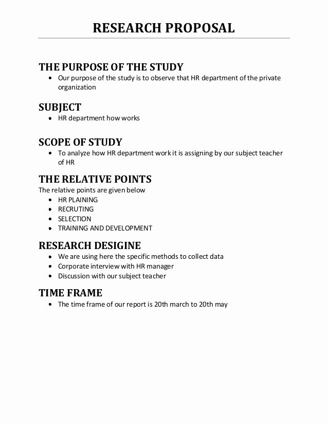 Science Fair Proposal Sheet Fresh Outline Of A Science Research Plan Google Search