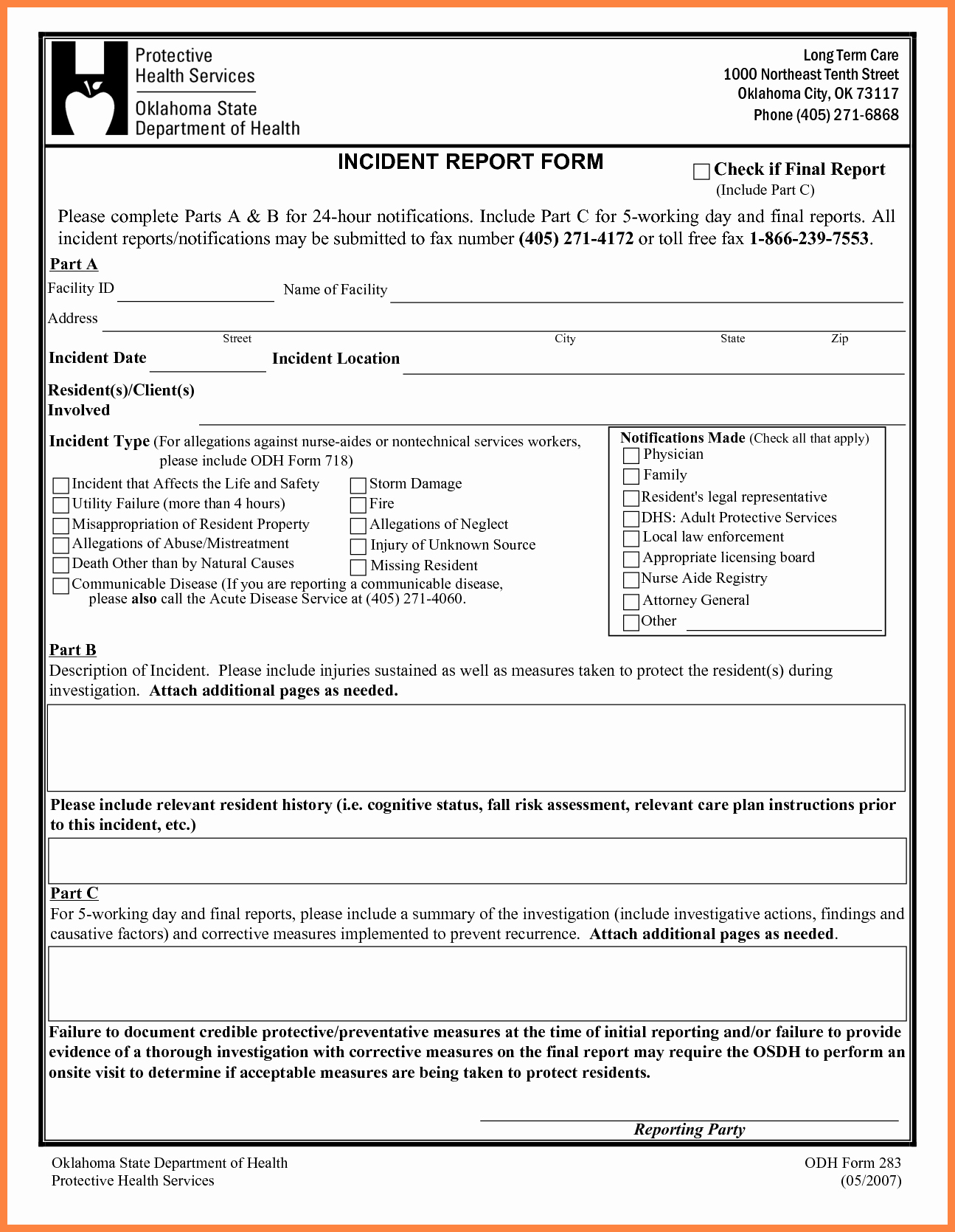 Security Incident Report Template Word Unique 4 Security Incident Report Template Word