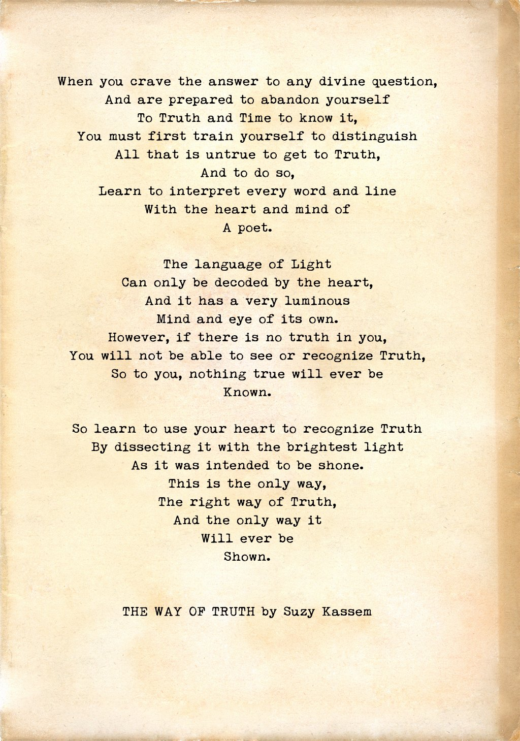 Seeker Of Truth Poem Awesome original Size Of Image Favim