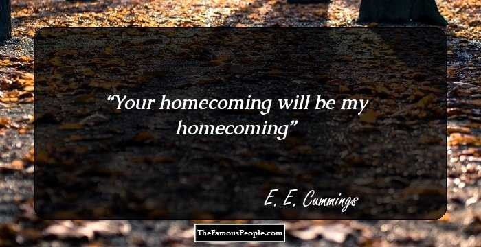 Seeker Of Truth Poem Beautiful 100 Famous Quotes by E E Cummings the Author Of 100