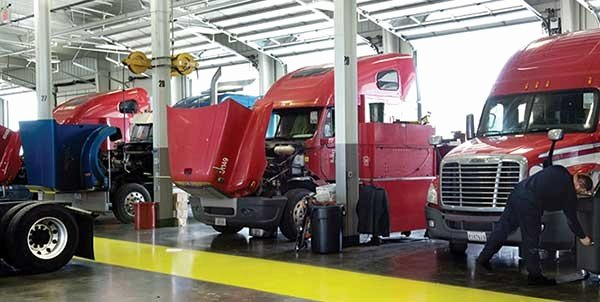 Semi Truck Maintenance Schedule Lovely Preventative Maintenance – A Valuable tool for Success