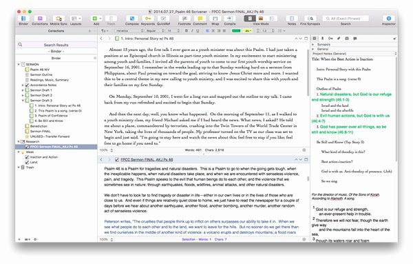 Sermon Template Microsoft Word Luxury the Step by Step Guide to Writing Your Sermon