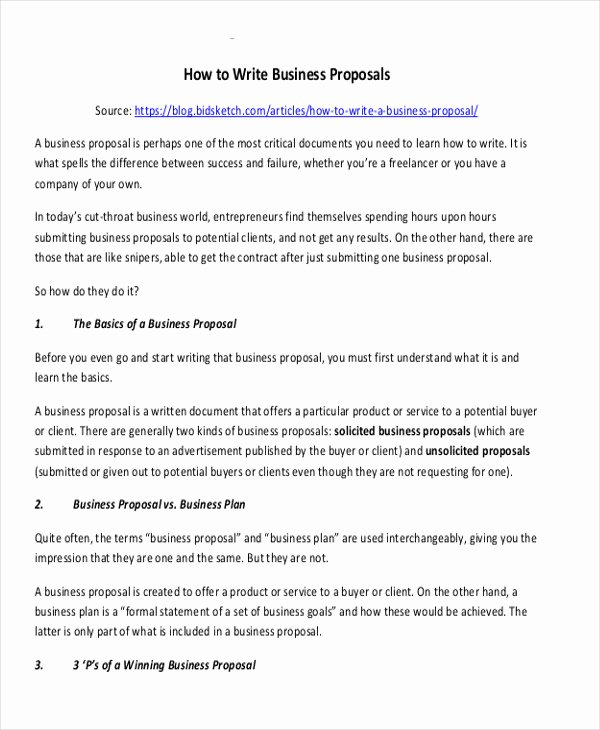 Service Offering Letter Beautiful Sample Proposal Fer Letter 6 Examples In Pdf Word