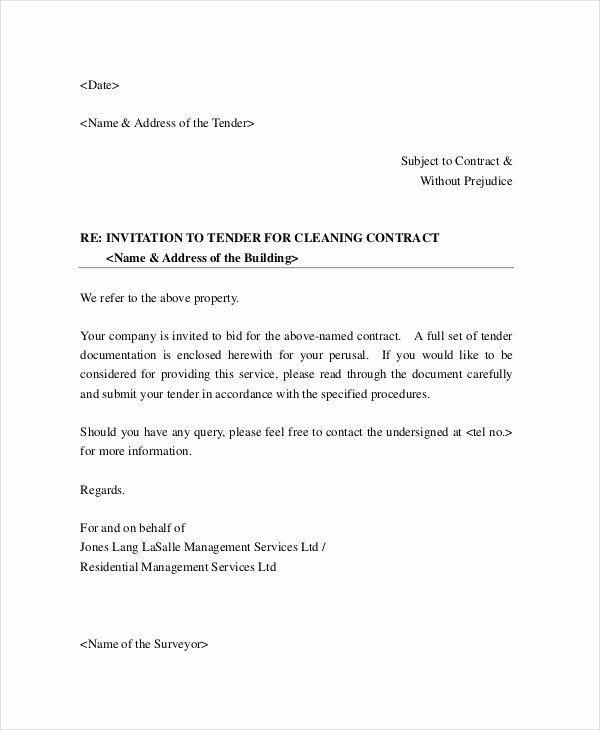 Service Offering Letter Luxury 26 Business Proposal Letter Examples Pdf Doc