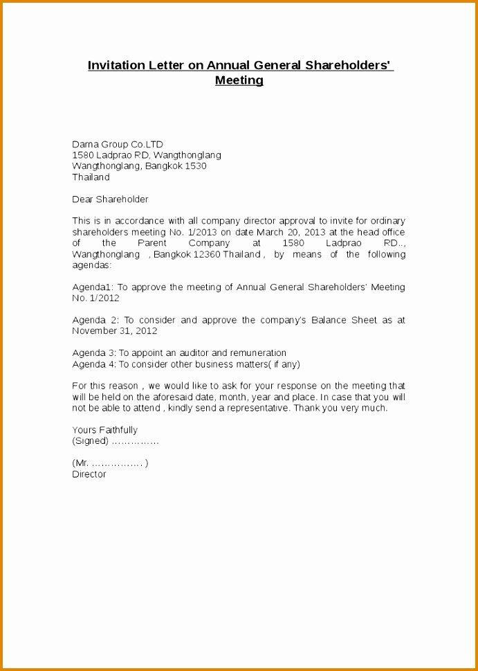 Shareholder Letter Template Inspirational 6 Holder Letter Examples Besttemplates Besttemplates