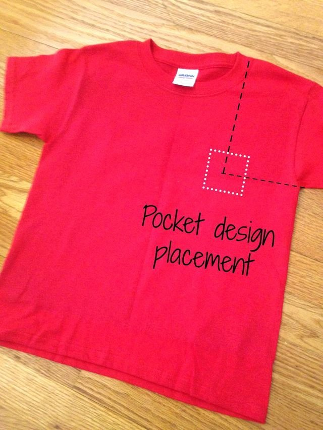 Shirt Decal Placement Awesome 93 Best Heat Transfer Images On Pinterest