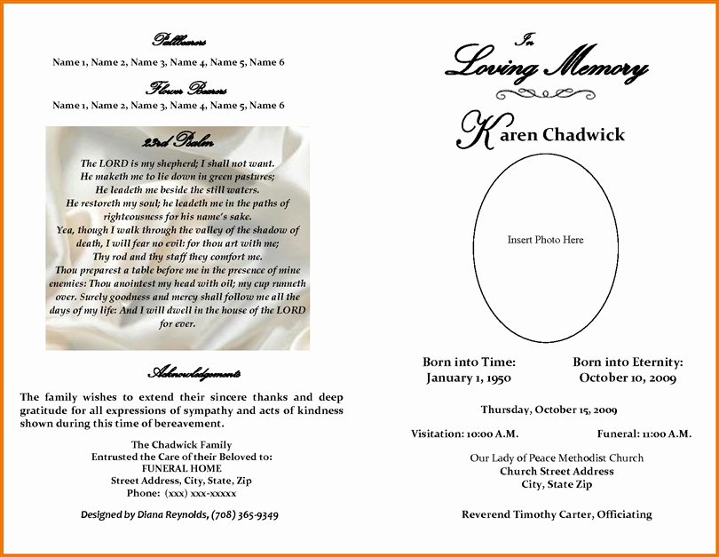 Short Obituary Examples Awesome Best Obituary Templates