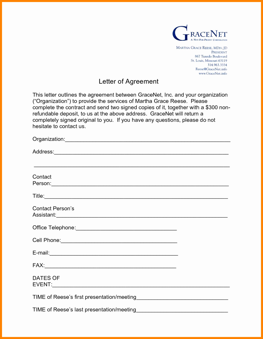 Simple Payment Agreement Template Between Two Parties Inspirational Payment Agreement Between Two Parties as Well Letter