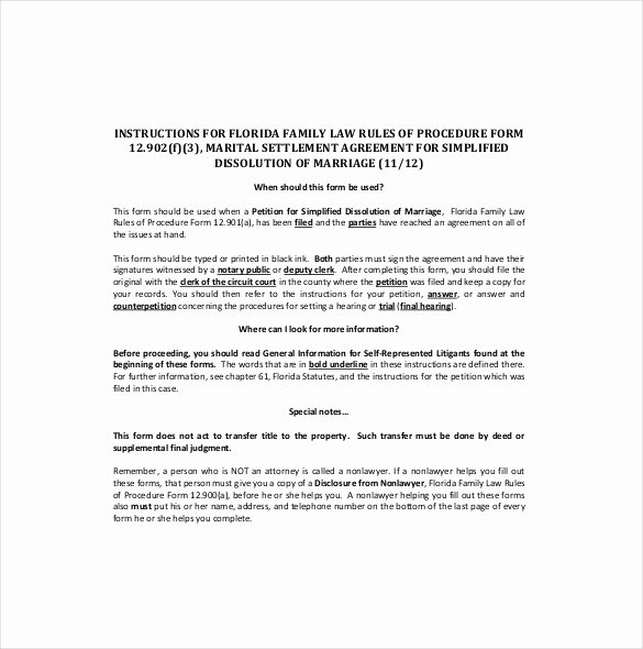 Simple Settlement Agreement Best Of 20 Settlement Agreement Templates Word Pdf Pages