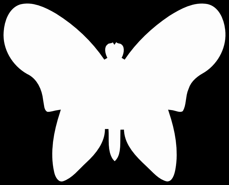 Small butterfly Template Lovely Chrismons and Chrismon Patterns to Download Christmas