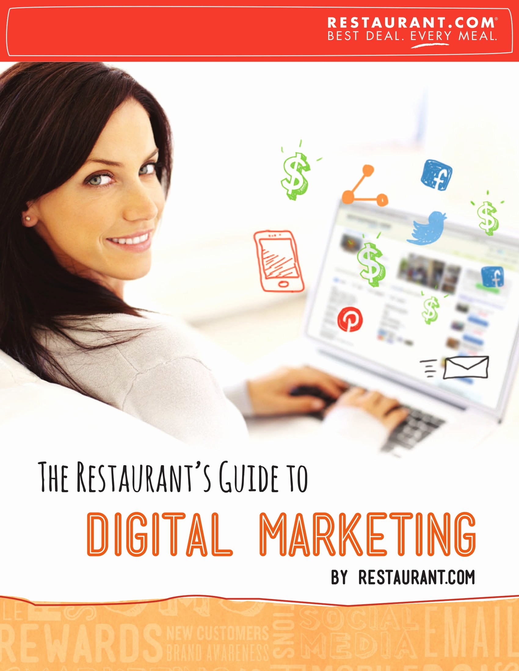 Social Media Marketing Proposal Pdf Beautiful 12 Restaurant social Media Marketing Proposal Examples
