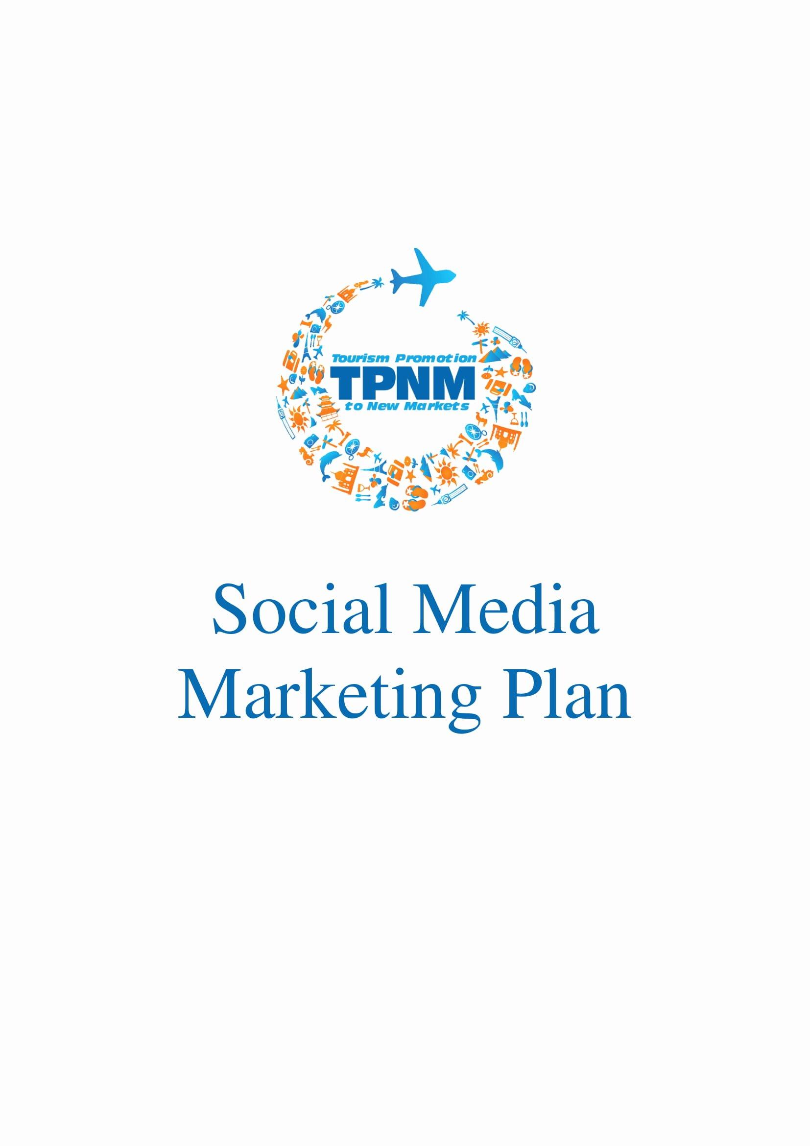 Social Media Marketing Proposal Pdf Elegant 12 Restaurant social Media Marketing Proposal Examples
