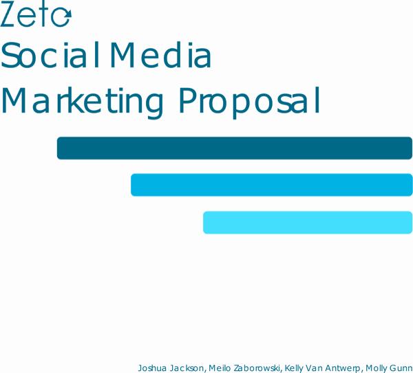 Social Media Marketing Proposal Pdf Lovely Download social Media Marketing Proposal Pdf for Free