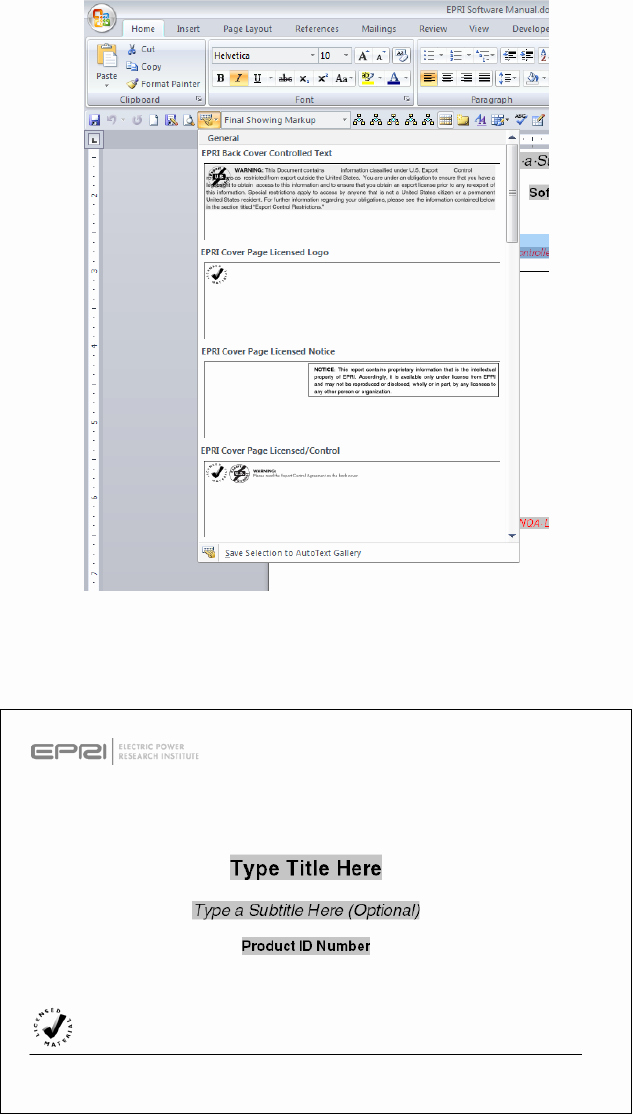 Software User Guide Template Beautiful Download software User Manual Template for Free