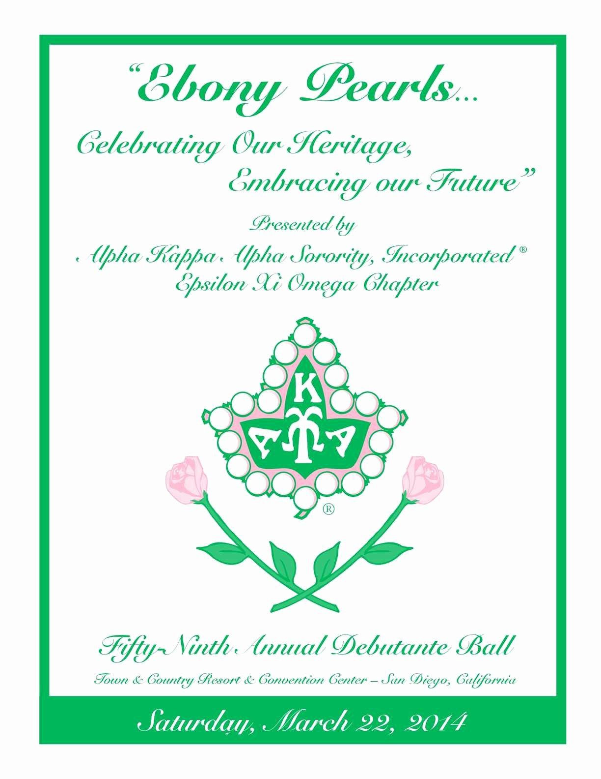Souvenir Booklet Template Microsoft Word Beautiful Debutante Cotillion souvenir Book Ad Template