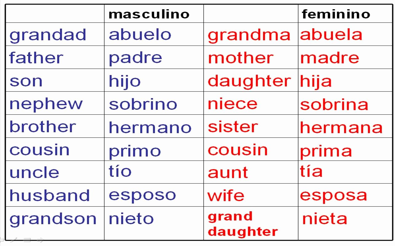 Spanish Essays About Family Fresh My Personal Literacy Blog C