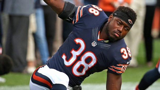 Special Teams Depth Chart Template Inspirational Bears Safety Adrian Amos Getty