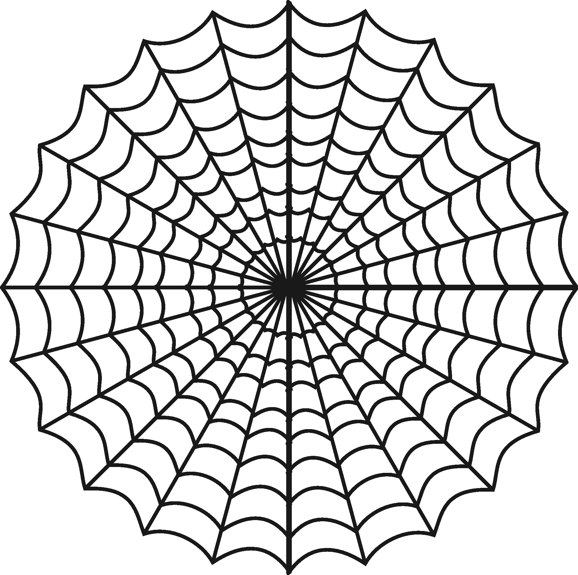 Spiderman Web Template Beautiful Spider Web Transparent Png Free Icons and Png