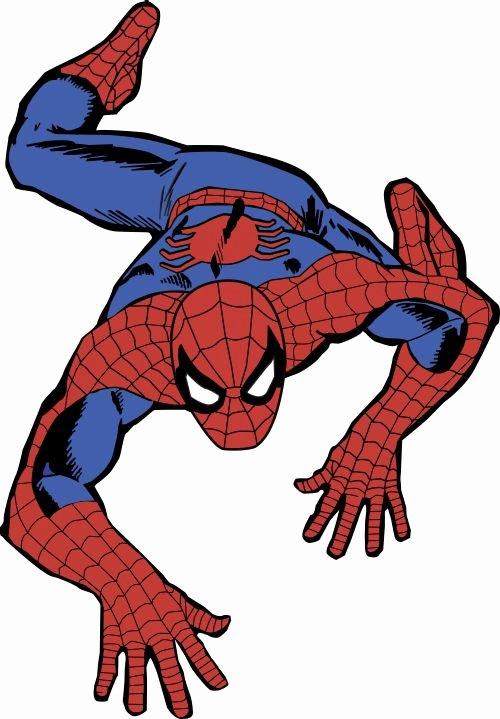 Spiderman Web Template Inspirational Free Spiderman Face Template Download Free Clip Art Free