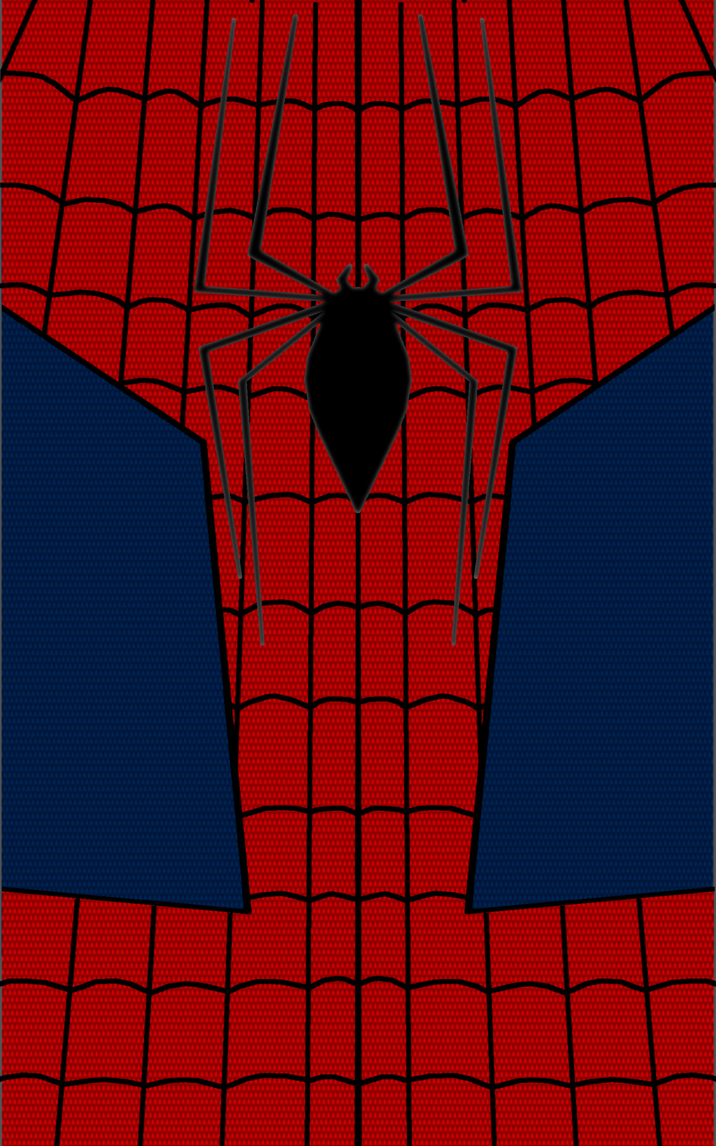 Spiderman Web Template New Spiderman Web Stencil